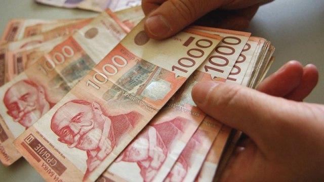 Konačno: Stanovi se kupuju za dinare