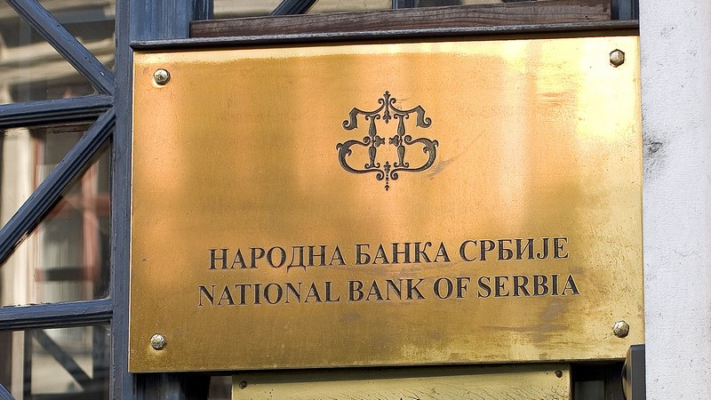 NBS: Devizne rezerve u januaru iznosile 9.647 mlrd EUR