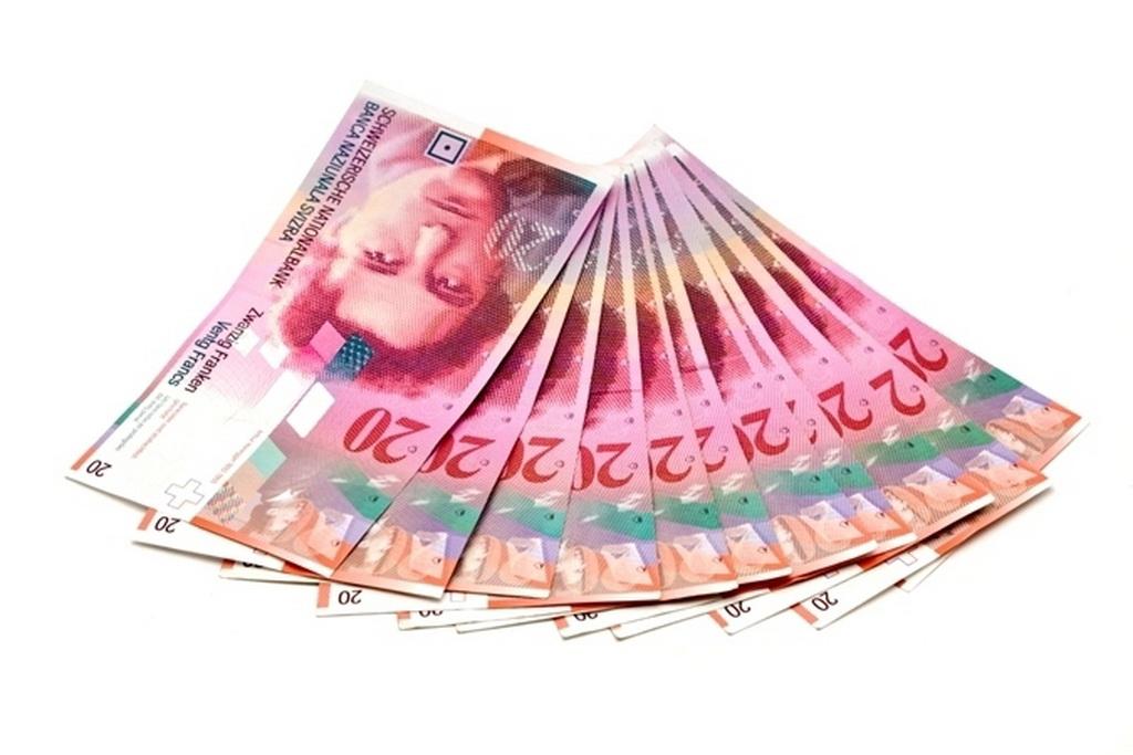Nezakoniti krediti u francima