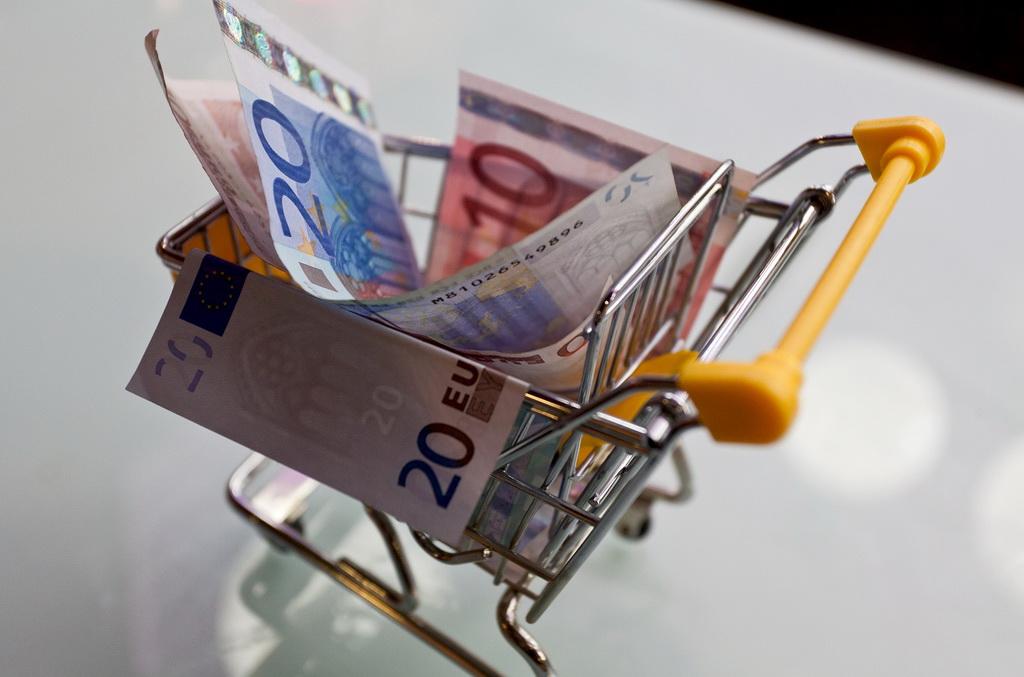 Koliko novca nam je potrebno na jesen?