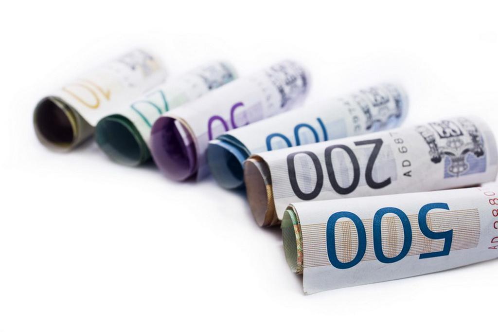 Evro 119,5319 dinara.