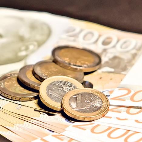 Više od dve milijarde dinara za investicione projekte