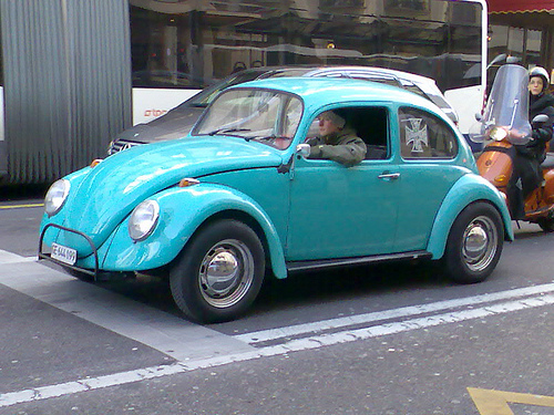 Automobil Buba posle 70 godina odlazi u istoriju