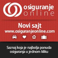 Osiguranje online