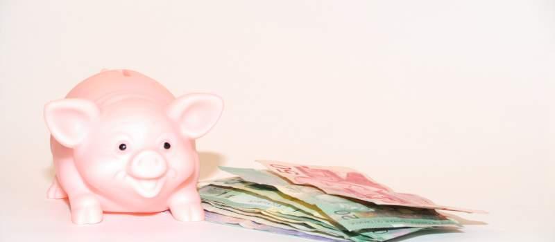 """Kad date pare na štednju, one ne """"leže"""" u sefu banke"""