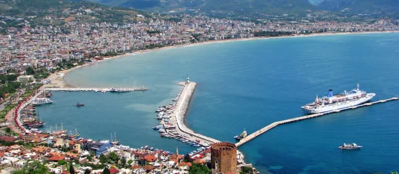 Tursku posetilo za 30 odsto manje stranih turista
