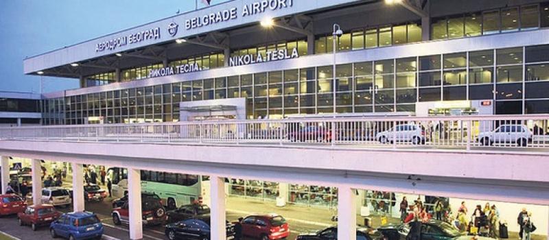 Sutra predstavljanje investicija  beogradski aerodrom