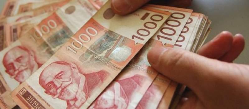 Keš pozajmice u bankama jeftinije od potrošačkih