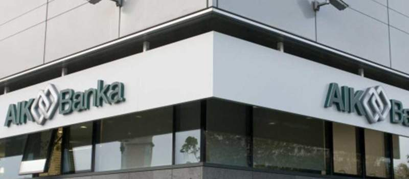 AIK  banka razmatra kupovinu još banaka u Srbiji i regionu