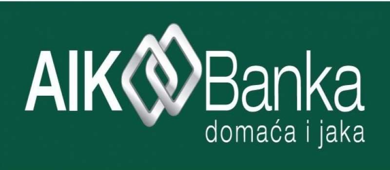 Specijalna ponuda AIK Banke u susret Nedelji štednje