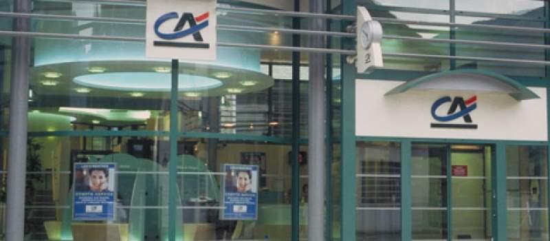Nova filijala Credit Agricole banke na Vidikovcu