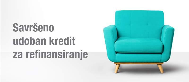 Kako do savršeno udobnog kredita?
