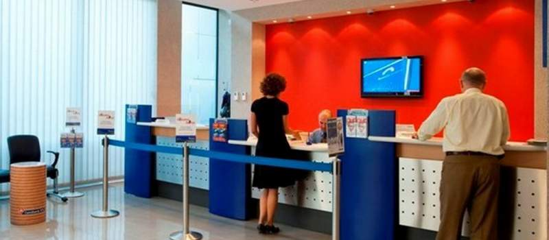 Eurobank nudi dozvoljeni minus u visini dve zarade