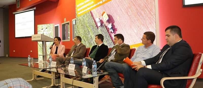 Banca Intesa i ove godine nagrađuje najuspešnije poljoprivrednike