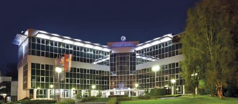 Jubmes banka: Gubitak u prvih šest meseci milion evra