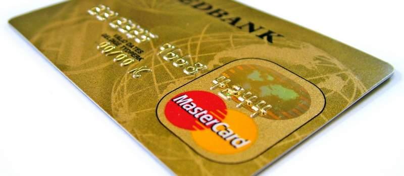MasterCard Fact & Figures