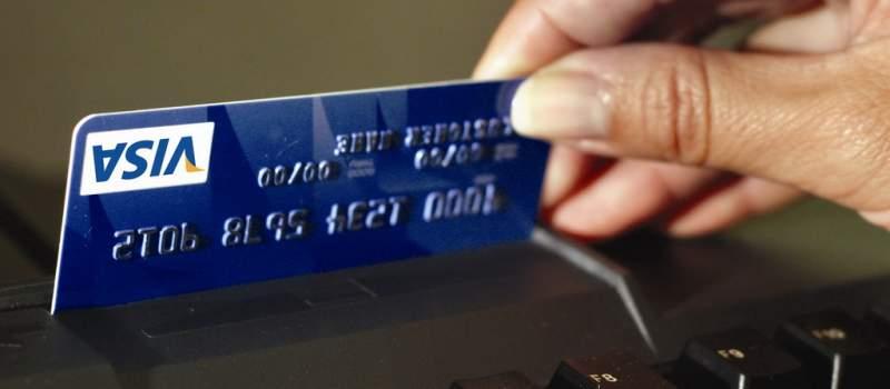 Godišnje sa kartica 'nestane' 1,5 mlrd. evra
