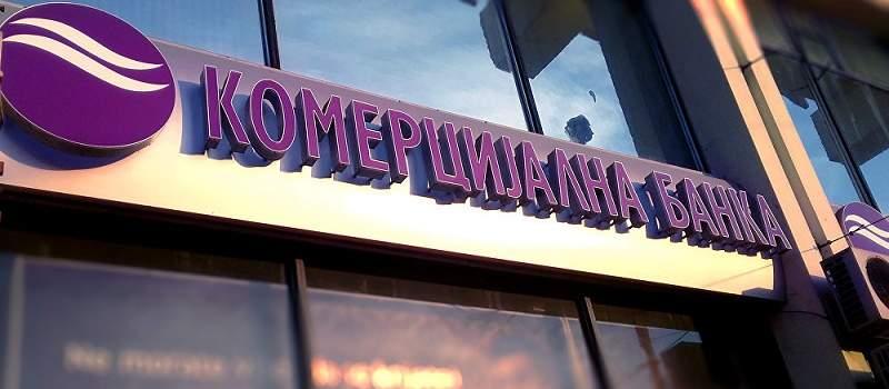 Kombanka prodaje zgradu za 6,5 miliona evra