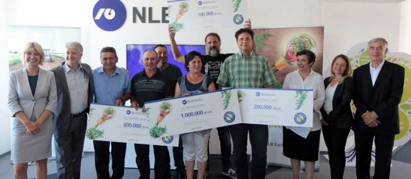 NLB Banka nagradila proizvođače sa 1.600.000 dinara