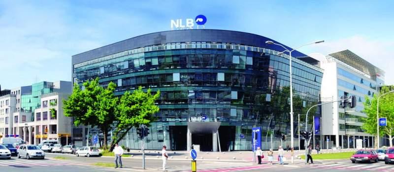 NLB 30. decembra uplaćuje 395 miliona evra za kupovinu Kombanke