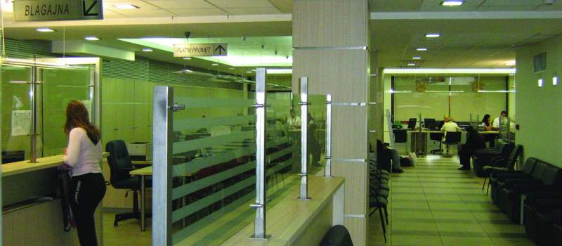 Banka Poštanska štedionica otvorila novu ekspozituru