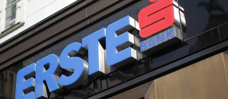 Erste banka odustala od kupovine Komercijalne