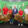 Vojvođanska banka pomaže srpske olimpijce