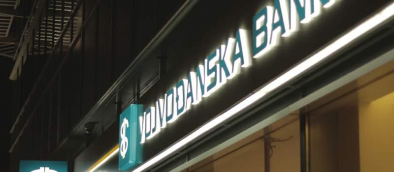 """""""Savršen keš kredit"""" Vojvođanske banke"""