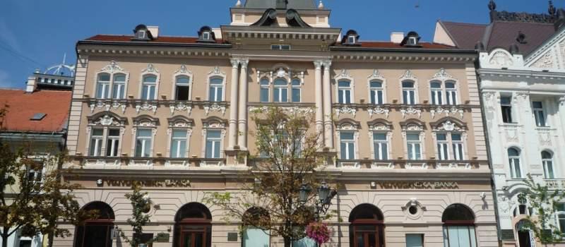Vojvođanska banka finansira pokrajinske projekte iz oblasti zdravstva