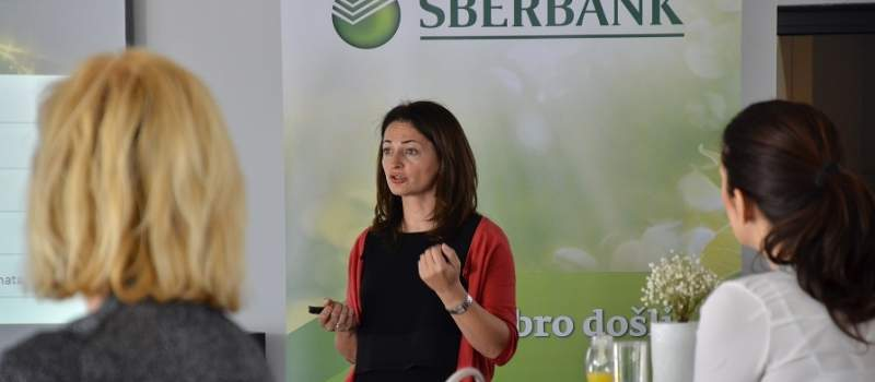 Profit Sberbank Srbija u prva tri meseca 323 mil dinara