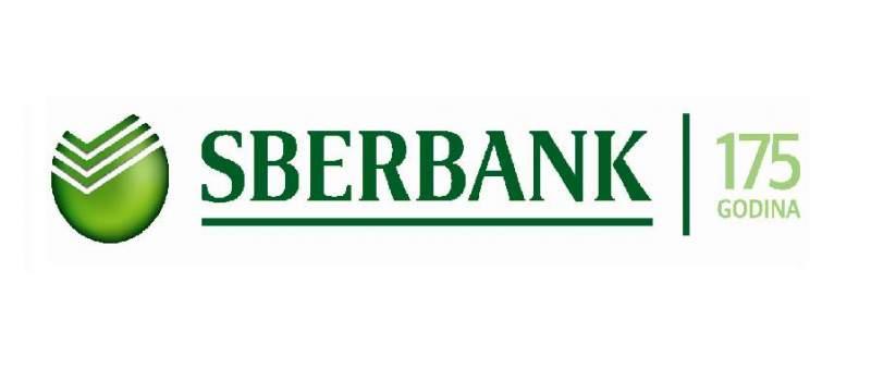 Pokloni za klijente povodom 175. rođendana Sberbank