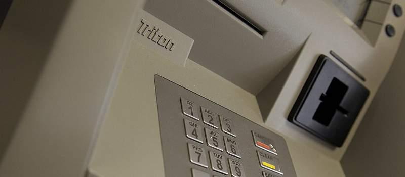 Da li ste se nekad zapitali kako su nastali bankomati?