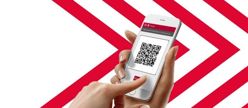 Direktna Banka uvela instant plaćanje IPS QR kodom