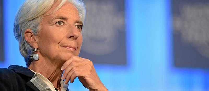 Lagard:Centralne banke razmislite o digitalnim valutama