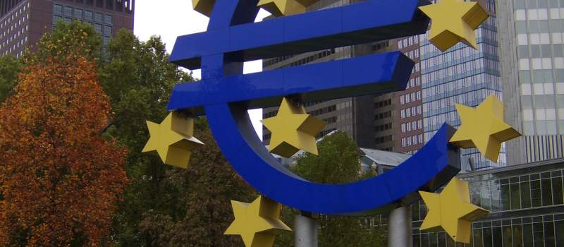 Neto profit banaka u evrozoni manji za petinu