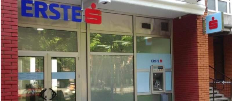 Erste Banka otvorila tri nove Ekspres ekspoziture