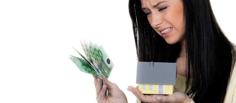 Ako skoči euribor rata kredita veća i za 100 evra
