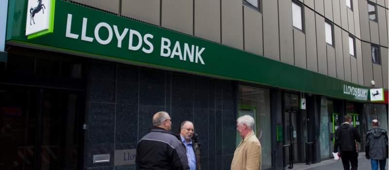Kazna za britansku Lloyds Bank od 154 mln dolara