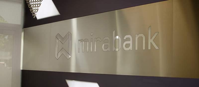 Mirabank iz UAE već počela sa radom