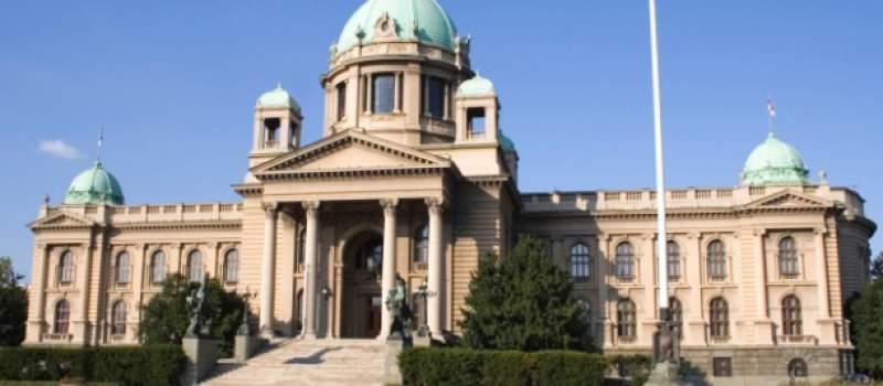 Odbor prihvatio amandmane na set finansijskih zakona