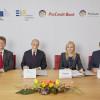 EIF i ProCredit kreditiraju mala i srednja preduzeća