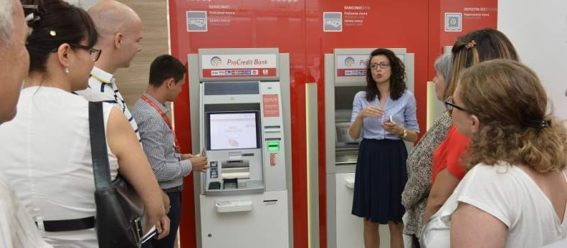 Moderno bankarstvo za brži razvoj biznisa
