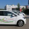 Prvi električni automobil u Srbiji