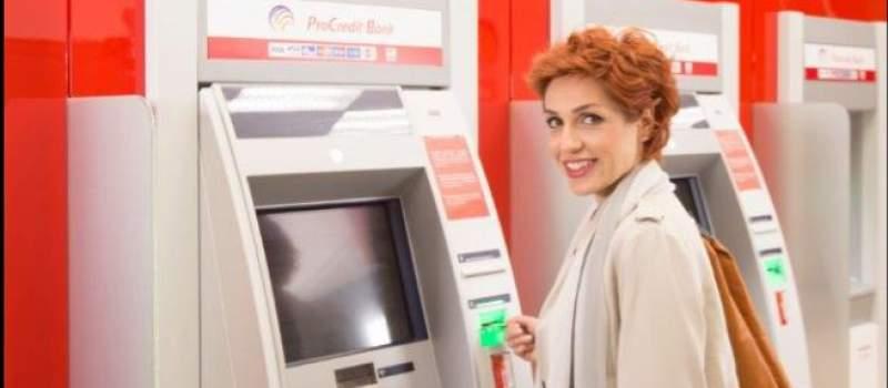 Fleks štednja ProCredit banke – budite sami svoj bankar