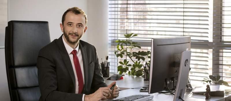 Miloš Nedeljković - novi član Izvršnog odbora Sberbank