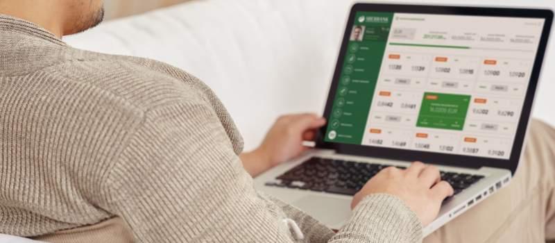 Jedinstvena multivalutna onlajn menjačnica u Srbiji