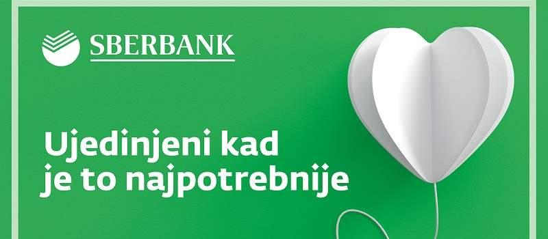 Sberbank donirala sredstva RFZO – u, Unicefu, Opštoj bolnici u Kikindi i Anji Stojanović