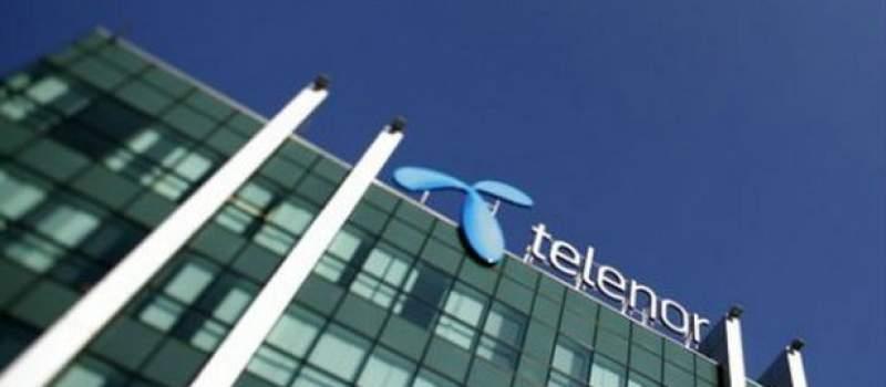Telenor za šest meseci ima prihod 11,3 milijarde dinara