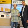 Otvoren 400.000-ti tekući račun u Telenor banci