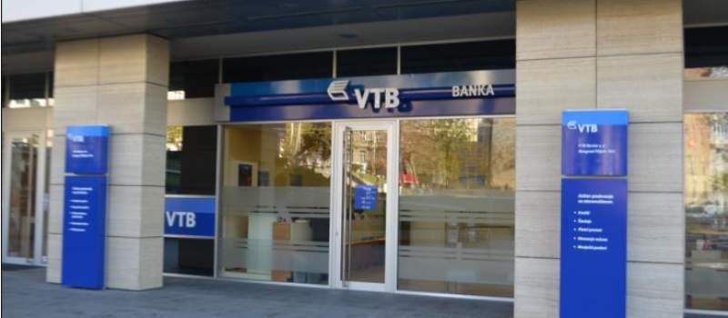 Blic: Rusi prodaju VTB banku u Srbiji